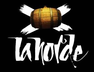 La Horde 2016_Entete