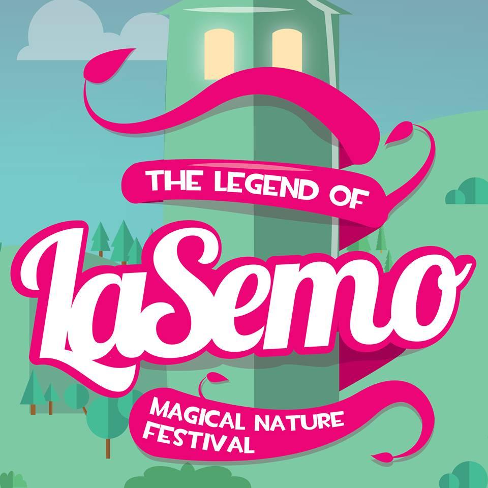 La c'est nous… La c'est vous… LaSemo 2016 !